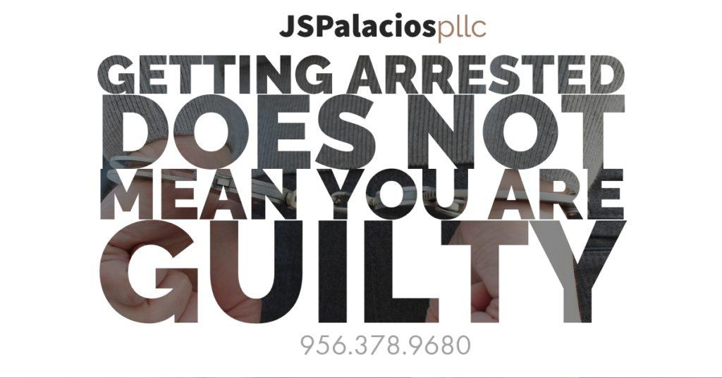 JSP Getting Arrested